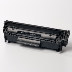 Canon made the Toner type Cartridge 703