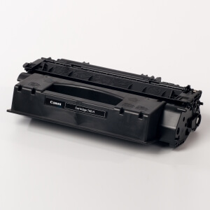 Canon made the Toner type Cartridge 708H