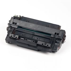 Canon made the Toner type Cartridge 710
