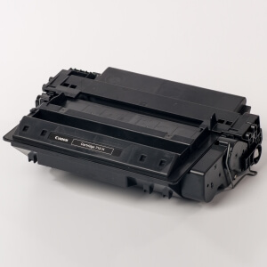 Canon made the Toner type Cartridge 710H