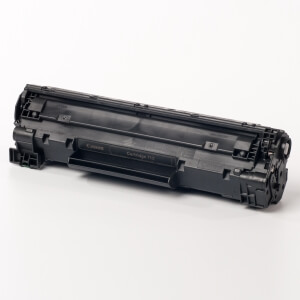 Canon made the Toner type Cartridge 712