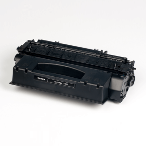 Canon made the Toner type Cartridge 715H