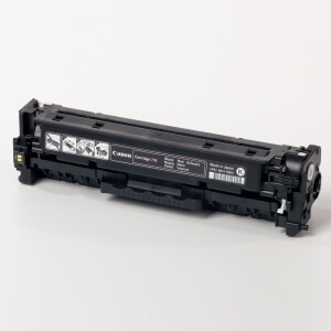 Canon made the Toner type Cartridge 718B