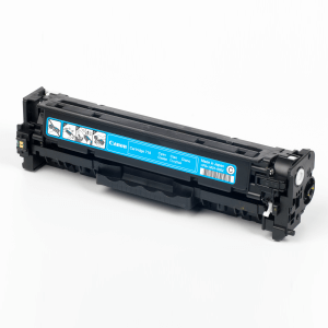 Canon made the Toner type Cartridge 718C