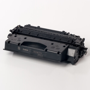Canon made the Toner type Cartridge 719H