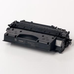 Auf dem Bild sehen Sie den Artikel Cartridge 719H von Canon. Dieses Toner Modell eignet sich für die Wiederaufbereitung und wird daher zum Recycling angekauft.