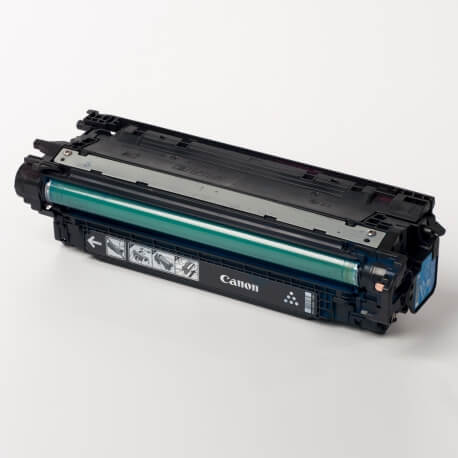 Canon made the Toner type Cartridge 723