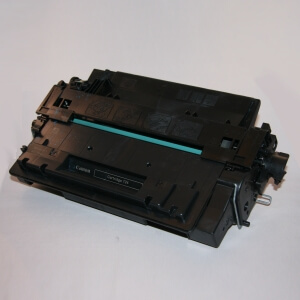 Canon made the Toner type Cartridge 724
