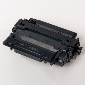 Canon made the Toner type Cartridge 724H
