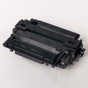 Auf dem Bild sehen Sie den Artikel Cartridge 724H von Canon. Dieses Toner Modell eignet sich für die Wiederaufbereitung und wird daher zum Recycling angekauft.