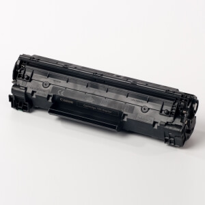 Canon made the Toner type Cartridge 725 Starter