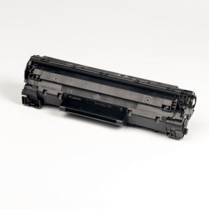 Canon made the Toner type Cartridge 726
