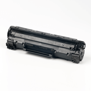 Canon made the Toner type Cartridge 737