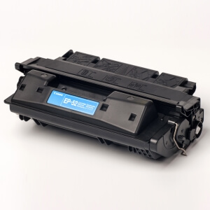 Canon made the Toner type EP-52