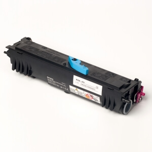 Epson made the Toner type S050166/167