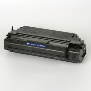 Hewlett-Packard made the Toner type C3909A