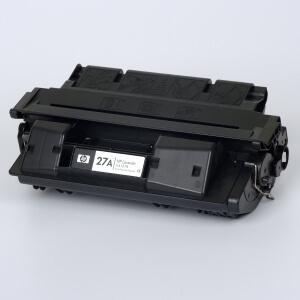 Toner von Hewlett-Packard Modell C4127A