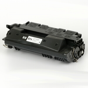Hewlett-Packard made the Toner type C8061X