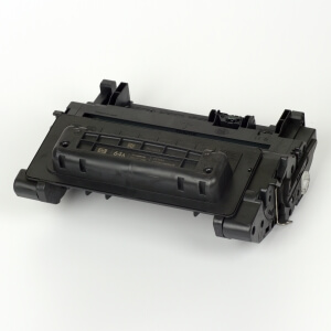 Hewlett-Packard made the Toner type CC364A