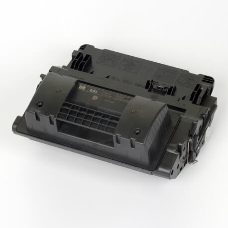 Hewlett-Packard made the Toner type CC364X