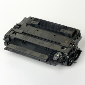 Toner von Hewlett-Packard Modell CE255A