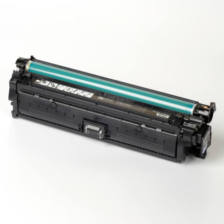 Hewlett-Packard made the Toner type CE270A-73A