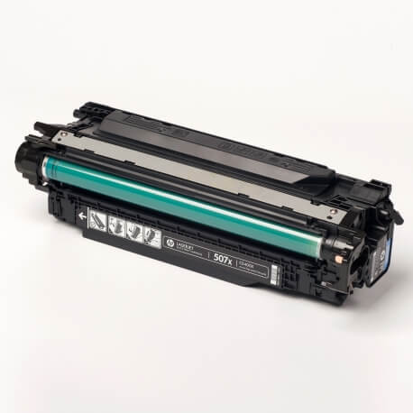 Hewlett-Packard made the Toner type CE400X