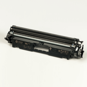 Hewlett-Packard made the Toner type CF230X