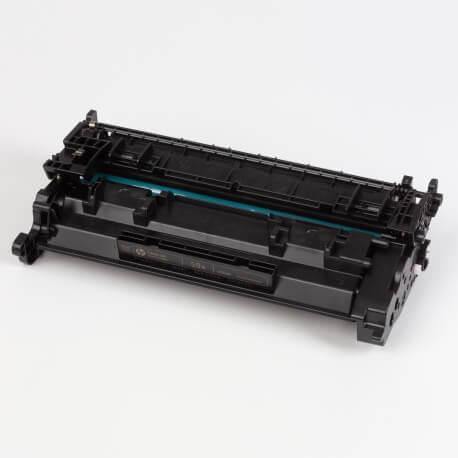 Auf dem Bild sehen Sie den ArtikelCF259A von Hewlett-Packard. Dieses Toner Modell eignet sich für die Wiederaufbereitung und wird daher zum Recycling angekauft.