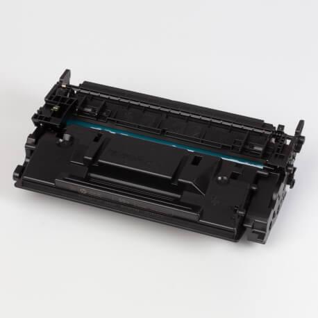Auf dem Bild sehen Sie den ArtikelCF259X von Hewlett-Packard. Dieses Toner Modell eignet sich für die Wiederaufbereitung und wird daher zum Recycling angekauft.
