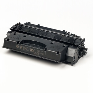 Hewlett-Packard made the Toner type CF280X