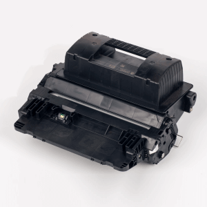 Hewlett-Packard made the Toner type CF281X