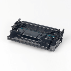 Hewlett-Packard made the Toner type CF287A