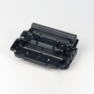 Hewlett-Packard made the Toner type CF287X