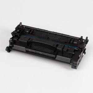Auf dem Bild sehen Sie den Artikel CF289A von Hewlett-Packard. Dieses Toner Modell eignet sich für die Wiederaufbereitung und wird daher zum Recycling angekauft.
