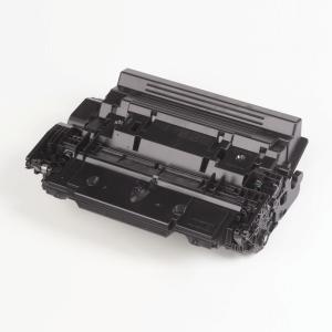 Auf dem Bild sehen Sie den ArtikelCF289Y von Hewlett-Packard. Dieses Toner Modell eignet sich für die Wiederaufbereitung und wird daher zum Recycling angekauft.