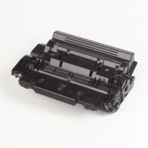 Hewlett-Packard made the Toner type CF289Y