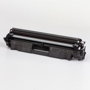 Auf dem Bild sehen Sie den ArtikelCF294X von Hewlett-Packard. Dieses Toner Modell eignet sich für die Wiederaufbereitung und wird daher zum Recycling angekauft.