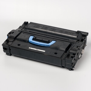 Hewlett-Packard made the Toner type CF325X