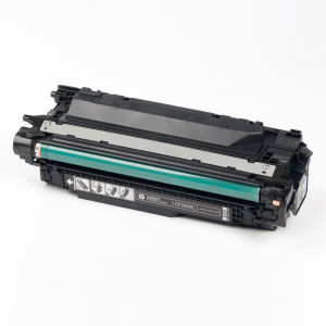 Hewlett-Packard made the Toner type CF330X