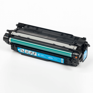 Hewlett-Packard made the Toner type CF331A-33A