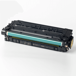 Hewlett-Packard made the Toner type CF360A-63A