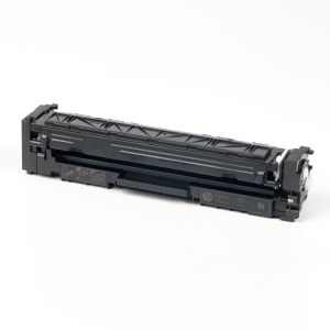 Hewlett-Packard made the Toner type CF400X-03X