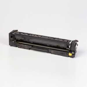 Hewlett-Packard made the Toner type CF400A-03A Starter