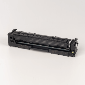 Hewlett-Packard made the Toner type CF540A-43A
