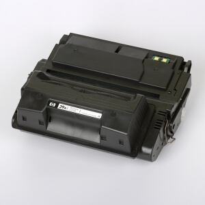Hewlett-Packard made the Toner type Q1339A