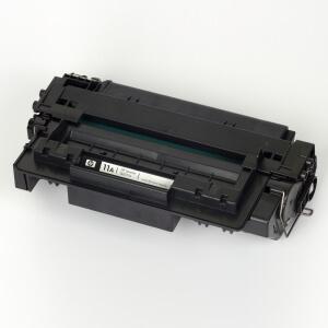 Toner von Hewlett-Packard Modell Q6511A