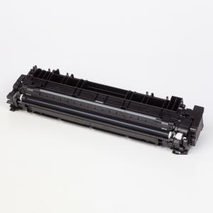Auf dem Bild sehen Sie den ArtikelW2000A-03A von Hewlett-Packard. Dieses Toner Modell eignet sich für die Wiederaufbereitung und wird daher zum Recycling angekauft.