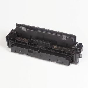 Auf dem Bild sehen Sie den ArtikelW2030X-33X von Hewlett-Packard. Dieses Toner Modell eignet sich für die Wiederaufbereitung und wird daher zum Recycling angekauft.