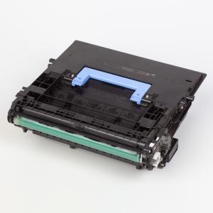 Auf dem Bild sehen Sie den ArtikelW9004MC von Hewlett-Packard. Dieses Toner Modell eignet sich für die Wiederaufbereitung und wird daher zum Recycling angekauft.